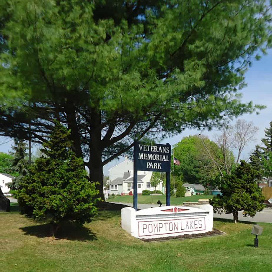 Pompton Lakes mortgage broker